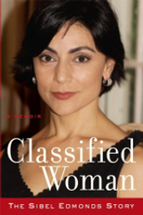 Classified Woman book